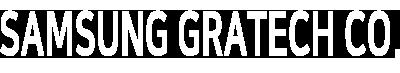 SAMSUNG GRATECH CO. LOGO